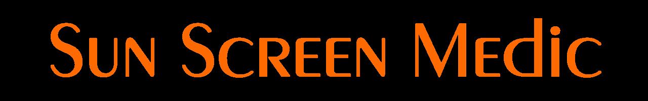 SunScreenMedic